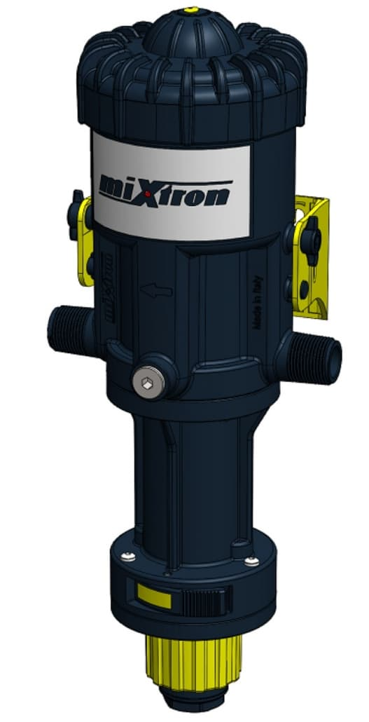 mixtron product