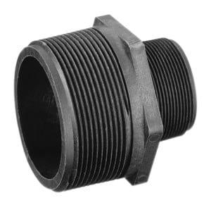 Sch80 Reducer Nipple